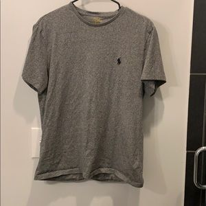 Polo Ralph Lauren Men's t-shirt Grey